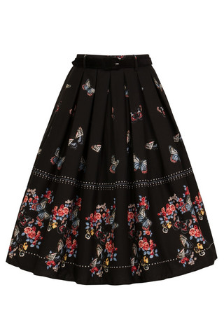 5510 Laeticia 50´s skirt