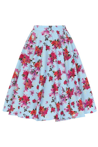 5525 Alyssa 50´s skirt