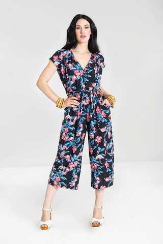 5538 FLORIDA JUMPSUIT