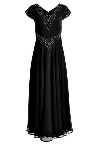4652 HELL BUNNY MYRNA DRESS