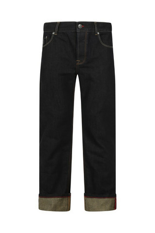 20005001 CHET ROCK SLIM JIM JEANS, 32