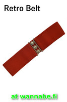 7065 Retro Belt, burg