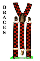 braces. ska, blk/red