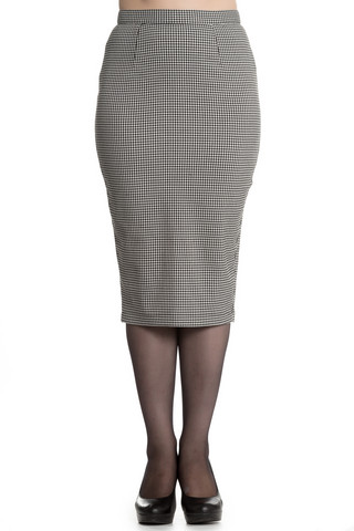 5411 HELL BUNNY Jackson Pencil skirt