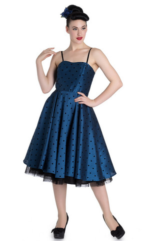 4560 Isabella Prom dress, blue, KOKO S