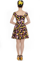 4710 Tutti Frutti mini dress