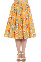 5429 Somerset 50´s skirt