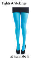 40 den velvet tights, turk