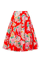 5488 MARGUERITA 50´S SKIRT
