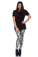 5495 Peepers Leggings