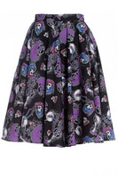 5461 Graciela  50´s skirt