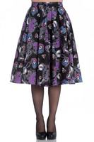 5461 Graciela  50´s skirt - XS, S
