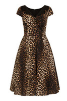 4834 Panthera 50´s dress