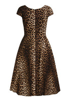 4834 Panthera 50´s dress, plus size