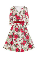4843 Jennie 50´s dress