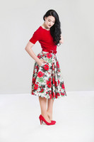 5513 Jennie 50´s skirt
