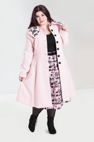8079 Hermione Coat, pnk, plus size