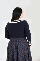 6656 Elodie jumper, nvy, plus size