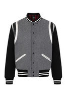 8000 Johnny Varsity Jacket