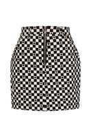 5531 POKERFACE MINI SKIRT