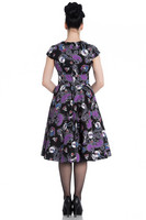 4768 Graciela 50´s dress
