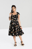 4861 Messina 50´s dress