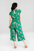 5540 Pineapple Jumpsuit