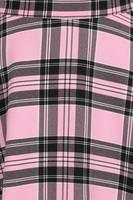 50039 HELL BUNNY ISLAY 50´S SKIRT,  pink