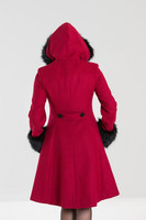 8082 Anderson Coat, red