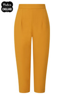 HLB50061 Amelie Cigarette trousers, must