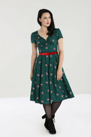 40132 HELL BUNNY BETH 50´S DRESS