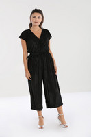 50080 HELL BUNNY JAZZY JUMPSUIT