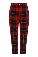 50144 HELL BUNNY BRODY TROUSERS