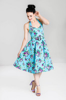4083 May Day dress
