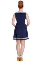 4601 Sailors Ruin dress