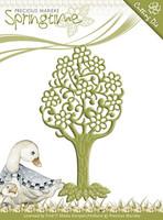 Precious Marieke: Blossom Tree -stanssi