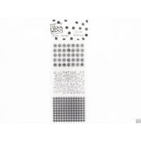 YouDo: Stars and squares -kirkas leimasinsetti