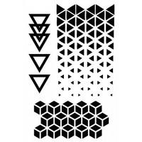 7Dots Studio:Dreamscapes - kirkas leimasinsetti