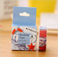 Nautical Masking Tape