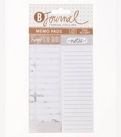 Teresa Collins B Journal Memo Pads 1
