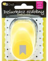 DP Craft : Banner 2,5 cm  - kuviolävistäjä