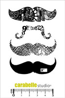 Carabelle Studio: Moustaches