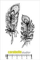 Carabelle Studio: La folie des plumes
