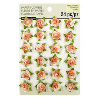 Recollections: Pink Roses