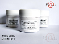 13arts Modeling Paste 120ml - tekstuuripasta