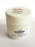 13arts Clear Gesso 120ml