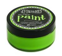 Dylusions Paint 59ml - Dirty Martini