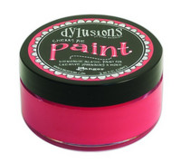 Dylusions Paint 59ml - Cherry Pie