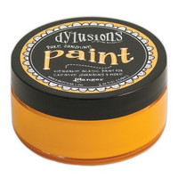 Dylusions Paint 59ml - Pure Sunshine