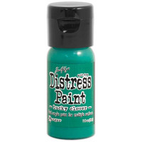 Distress Paint: Lucky Clover - akryylimaali